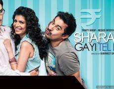 Sharafat Gayi Tel Lene Movie Review Hindi