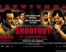Shootout at Lokhandwala Movie Review Hindi
