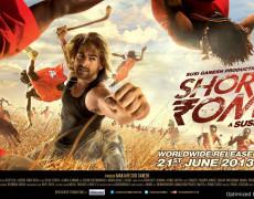 Shortcut Romeo- The long and short of oneupmanship ! Movie Review Hindi