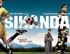 Sikandar Movie Review Hindi