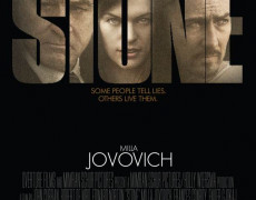Stone Movie Review English