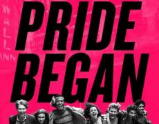 Stonewall Movie Review English