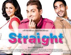 Straight Movie Review Hindi