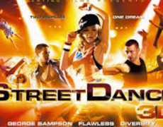 Streetdance 3D Movie Review English Movie Review