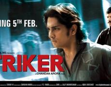 Striker Movie Review Hindi
