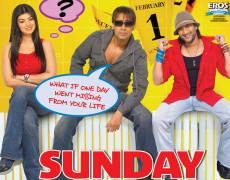 Sunday Movie Review Hindi