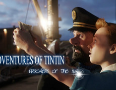 The Adventures of Tintin: Prisoners of the Sun Movie Review English Movie Review