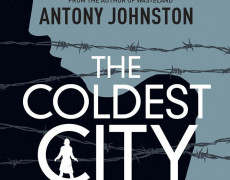 The Coldest City Movie Review English Movie Review