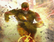 The Flash Movie Review English Movie Review