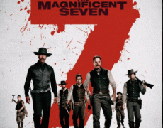 The Magnificent Seven (2016) Movie Review English Movie Review