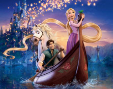 Tangled Movie Review English
