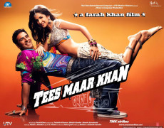 Tees Maar Khan Movie Review Hindi