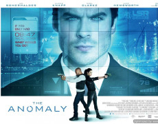 The Anomaly Movie Review English
