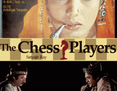 The Chess Players Movie Review Hindi Movie Review