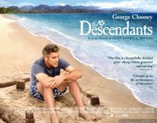 The Descendants Movie Review English