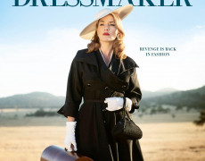 The Dressmaker Movie Review English
