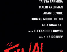 The Final Girls Movie Review English
