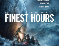 The Finest Hours Movie Review English