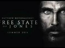 The Free State of Jones Movie Review English Movie Review