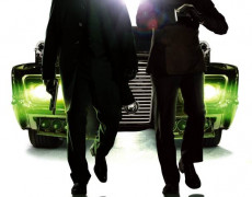 The Green Hornet Movie Review English