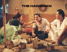 The Hangman Movie Review Hindi