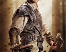 The Huntsman Winter's War Movie Review English