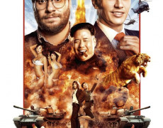 The Interview Movie Review English