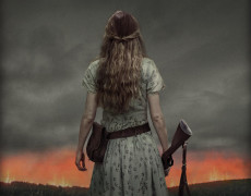 The Keeping Room Movie Review English