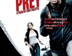The Prey Movie Review English