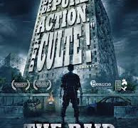 The Raid Movie Review English Movie Review