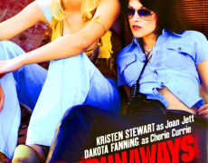 The Runaways Movie Review English