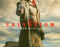 The Salvation Movie Review English