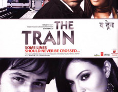 The Train Movie Review Hindi