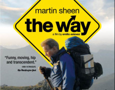 The Way Movie Review English