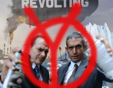 The Yes Men Are Revolting Movie Review English