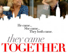 They Came Together Movie Review English