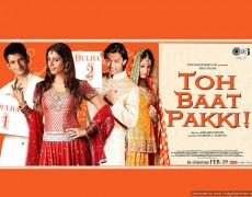 Toh Baat Pakki! Movie Review Hindi