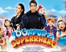 Toonpur Ka Super Hero Movie Review Hindi