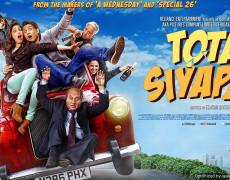Total Siyapaa Movie Review Hindi