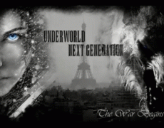 Underworld: Next Generation Movie Review English Movie Review
