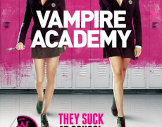 Vampire Academy Movie Review English Movie Review