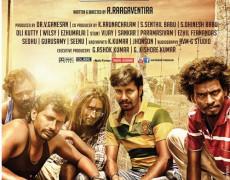 Vishayam Veliya Theriyakoodathu Nasukka Seyyanum Movie Review Tamil Movie Review