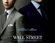 Wall Street: Money Never Sleeps Movie Review English