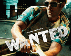Wanted Movie Review Hindi Movie Review