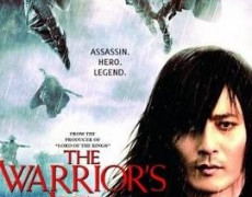 Warrior'S Way Movie Review English Movie Review