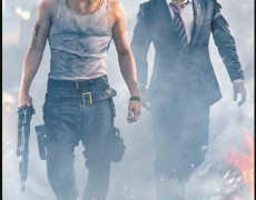 White House Down Movie Review English