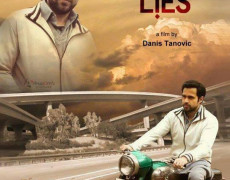 White Lies Movie Review Hindi