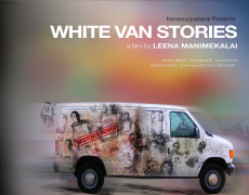 White Van Stories Movie Review English