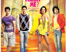 Will You Marry Me? Movie Review Hindi