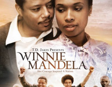 Winnie Mandela Movie Review English